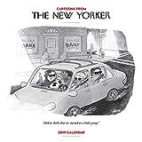 Cartoons from The New Yorker 2019 Wall Calendar