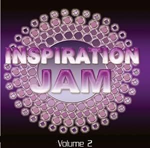 Inspiration Jam 2 by Pastor Erik Anglyn