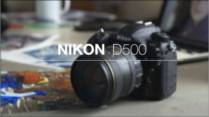 DPReview Nikon D500 Overview
