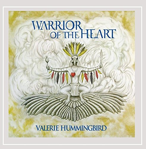 Warrior of the Heart