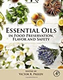 img - for Essential Oils in Food Preservation, Flavor and Safety book / textbook / text book