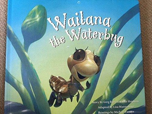 Wailana the Waterbug