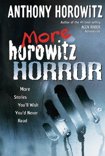More Horowitz Horror -