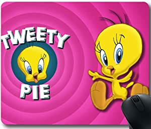 Animated movie Tweety Bird for Mouse Pad Computer accessories Size (180mm*220mm) 66TY449582