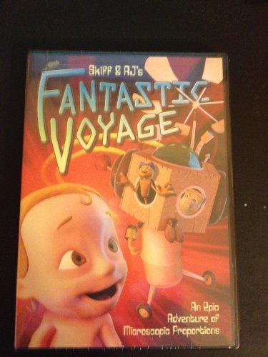 Skiff   Ajs Fantastic Voyage