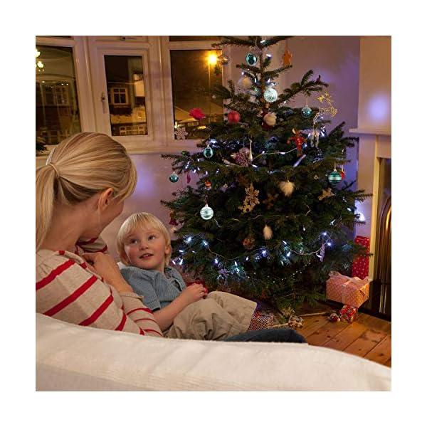 LessMo Palle di Natale2 (Verde) 3 spesavip