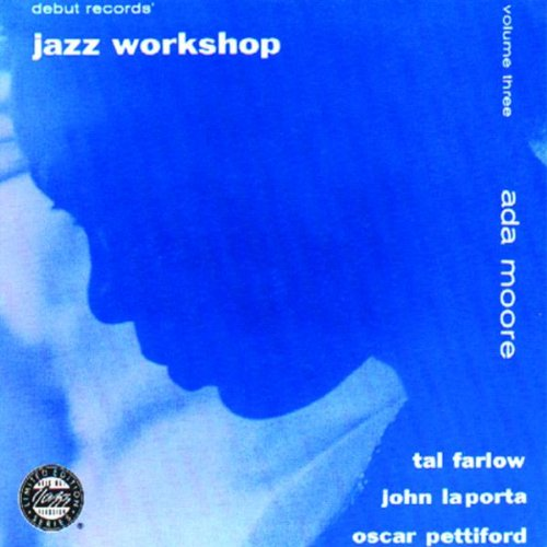 Jazz Workshop, Vol. 3
