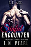 Sinful Encounter: Alpha Billionaire Romance (Rescued by the Billionaire Book 1)