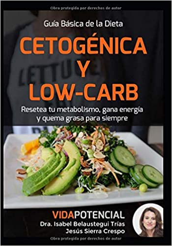 controla tu diabetes y dieta cetogénica