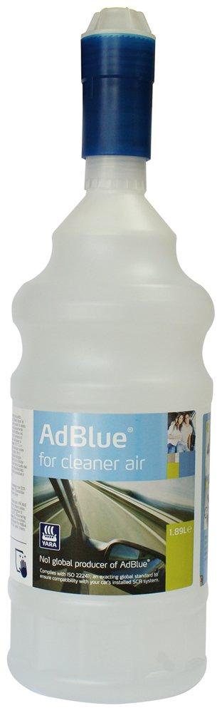 AdBlue adb1.89l Botella Kruse, 1.89l Yara Italia