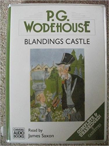 Download Blandings Castle pdf