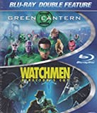 Blu-Ray Double Feature: Green Lantern / Watchmen Director's Cut by N/A