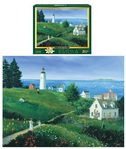 respuestas rápidas Island in Bloom 300-Piece Puzzle by Pastime Pastime Pastime Puzzles  estar en gran demanda