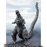 S.H.モンスターアーツ ゴジラ(2016)第4形態 凍結Ver.『シン・ゴジラ』(魂ウェブ商店限定)