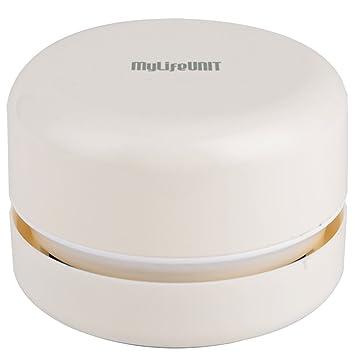 MyLifeUNIT Portable Table Vaccum Cleaner, Mini Vacuum Cleaner