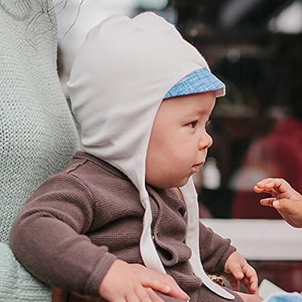 Goumi Kids - Chapeau - Bébé (garçon) 0 à 24 mois Bubbles Berry S   Amazon.fr  Bébés   Puériculture 3b4be6da492
