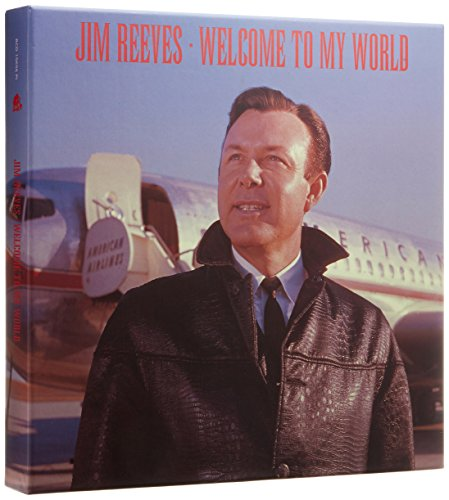 Welcome To My World by Reeves, Jim