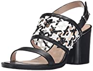 French Connection Women's Cielo dress Sandal