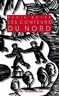 Les Conteurs du Nord par Régis Boyer