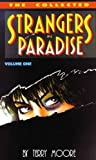 Strangers in Paradise Book 1: Collected Mini Series, Terry Moore, 1892597004