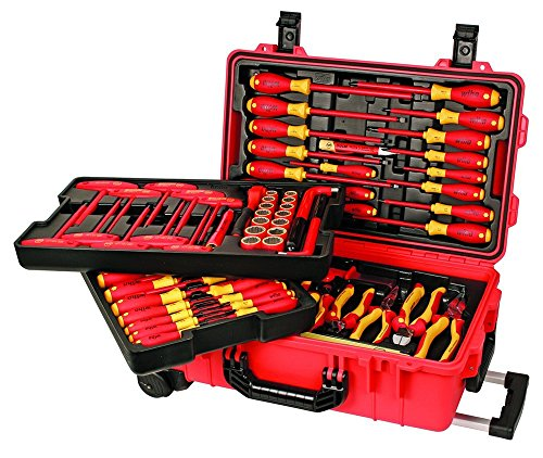 Wiha 32800 Insulated Screwdrivers 80 Piece