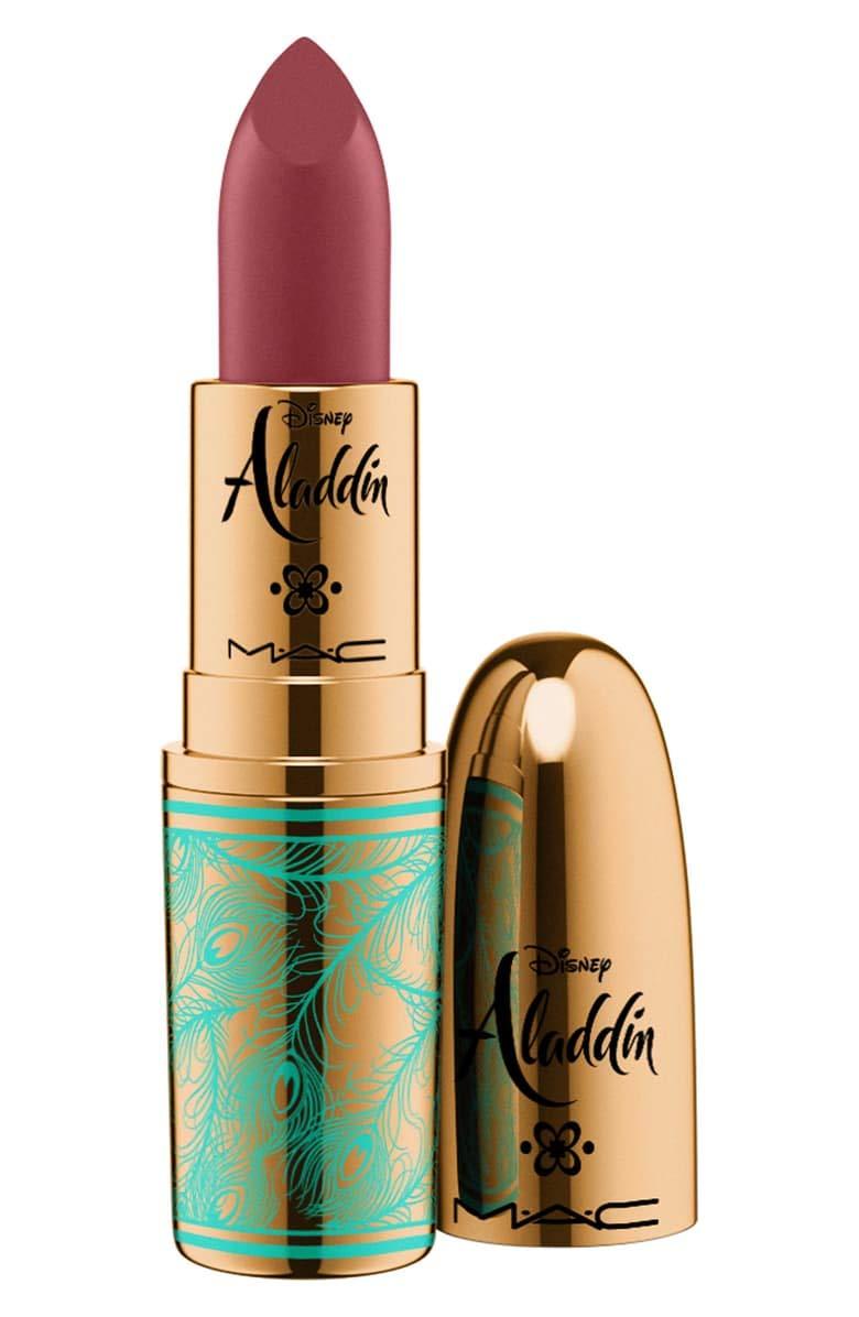 M.A.C Disney Aladdin Lipstick RAJAH