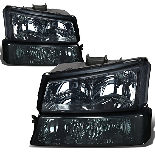 Замена лампы сборки Chevy Silverado 1500