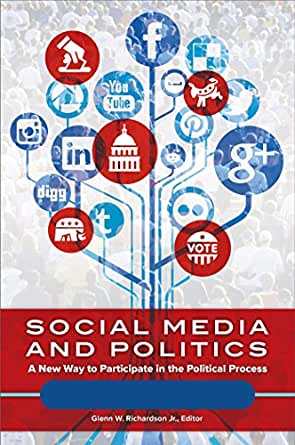 social media and politics Online shopping from a great selection at books store.