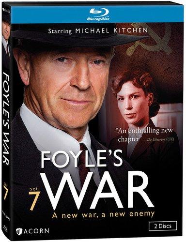 Foyle\'s War: Set 7 (2PC)