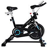 Kaluo Indoor Stationary Cycling Bike - Fitness Exercise Home Cardio Bike Bicycle Kaluo
