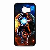 Avatar The Last Airbender Aang Case Samsung Galaxy S7 Edge