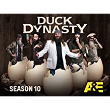 Duck Dynasty Season 10