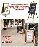 RATIVE Coroplast Correx Poster Corrugated