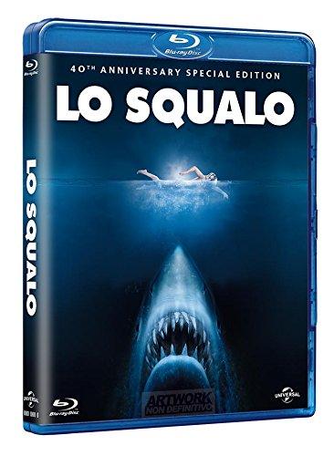 Lo squalo (1975) Full Blu Ray Copia 1:1 AVC ITA DTS 5.1 - ENG DTS-HD MA 7.1