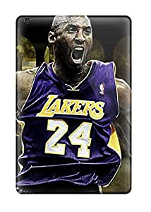 basketball nba kobe bryant NBA Sports & Colleges colorful iPad Mini cases