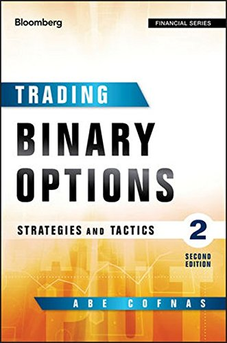 Trading Binary Options: Strategies and Tactics (Bloomberg Financial) by imusti
