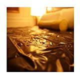 Diau Charn Sex Waterproof Bed Sheets Super Soft Mattress Cover Bed Relax Sex Fun (210210CM-1.8/2m)