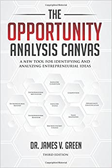 Descargar Libros En The Opportunity Analysis Canvas De PDF