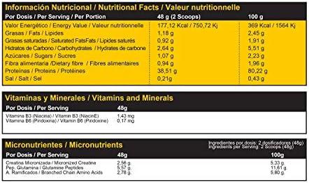 MTX nutrition OneWhey [4,535 G. ] 10 Lbs. Limón Yogurt Proteína PREMIUM (WPC) de suero ultrafiltradas ricas en microfracciones activas que apoyan el ...