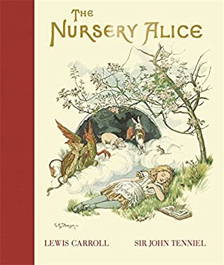book cover of The Nursery Alice