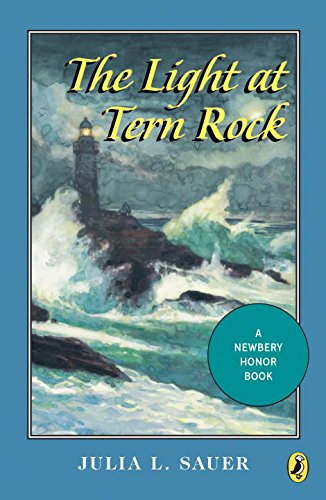 The Light at Tern Rock (Puffin Newbery Library)