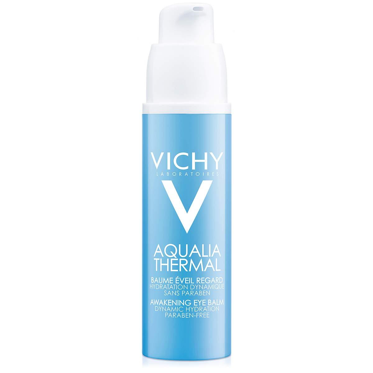 Vichy Aqualia Thermal Awakening Eye Balm, 0.5 Fl. Oz. by Vichy