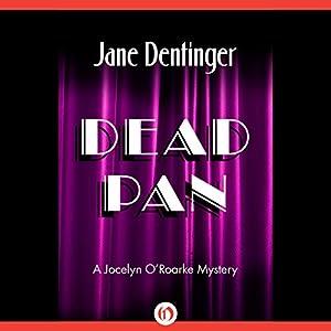 Dead Pan Audiobook