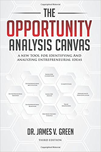 THE OPPORTUNITY ANALYSIS CANVAS PDF DOWNLOAD