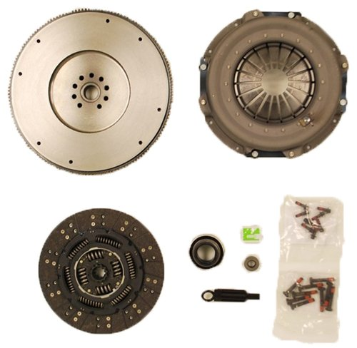 Valeo 53052006 Solid Flywheel Clutch Conversion Kit