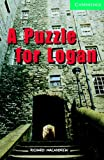 A Puzzle for Logan, Richard MacAndrew, 0521686393