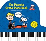 The Peanuts Grand Piano Book, Charles M. Schulz, 0762432365