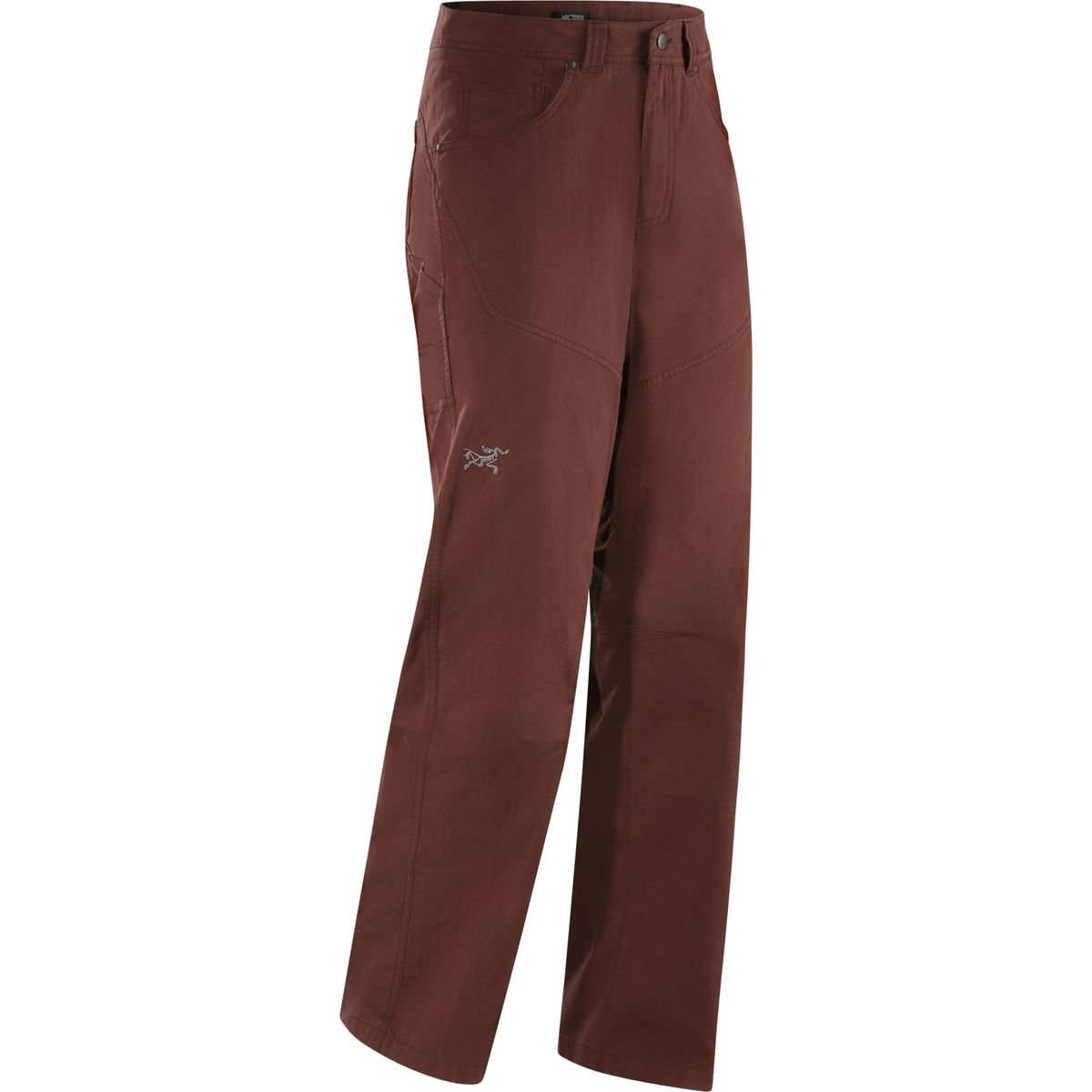 Bastion Pant – Men 's by Arcteryx B00YXXG9BO 36W x 32L|レッドウッド レッドウッド 36W x 32L
