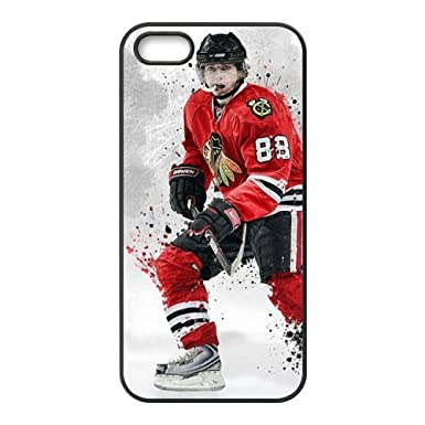 reputable site c9b4e c9c31 Personalized NHL Famous Hockey Player Patrick Kane NO.88 of Chicago ...