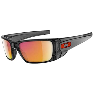 Fuel Cell Oakley